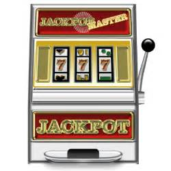 Slot Machine Jackpot Clip Art
