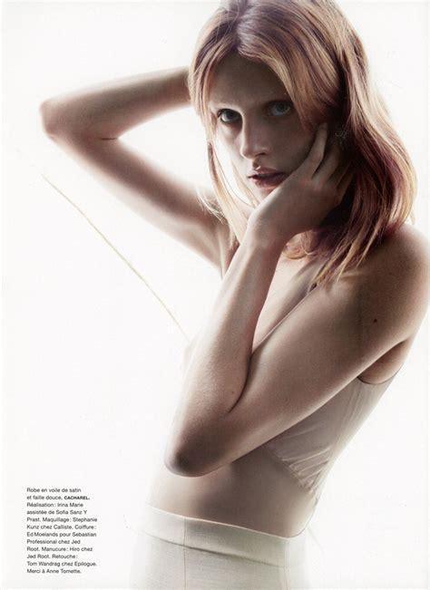 Nackt Julia Frauche  Model: Julia
