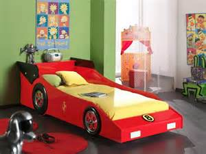 Cool Kids Car Beds