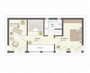 Fertighaus 6m Breit : grundrisse lange schmale h user ~ Sanjose-hotels-ca.com Haus und Dekorationen