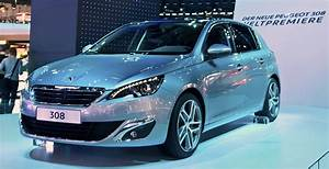 File Peugeot 308 155 Thp Allure  Ii   U2013 Frontansicht  14