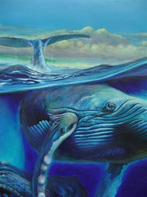 Carlos Hiller  Painter Of Ocean Light  Xray Mag