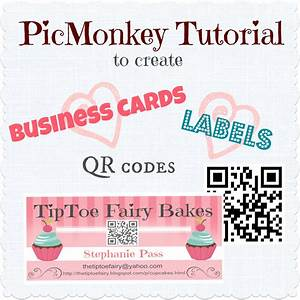 print your own cards make your own business cards labels with qr code