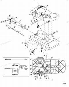 Mercury Motorguide Trolling Motor Parts By Model  U0026 Series Motorguide Fresh Water Series Oem