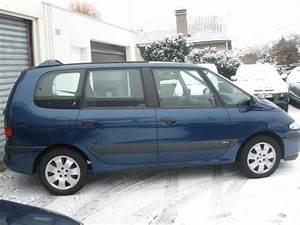 Occasion Renault Espace 3 : voiture occasion renault espace de 2002 146 200 km ~ Gottalentnigeria.com Avis de Voitures