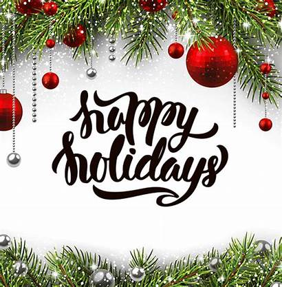 Holidays Happy Middle Buro East Christmas Message