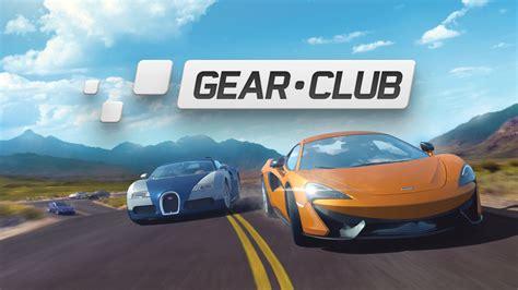 Gear Club gear club by unity connect