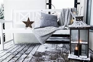Baltic Design Shop : kuscheliges plaid und kissen aus wolle von baltic design shop homify ~ Markanthonyermac.com Haus und Dekorationen