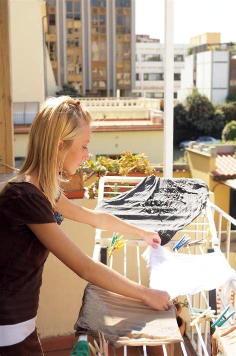 Laundry Room Teen Blonde