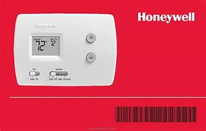 Honeywell Th3110d1008