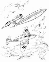 Meteor Colouring Jet Flying Bomb V1 Activity Print Air Colour Yorkshireairmuseum Attacking German Shows He sketch template