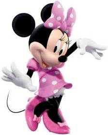 Minnie Mouse - Disney Wiki