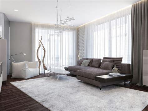 Wohnzimmer Ideen 2015  Einrichten Mit Neutralfarben