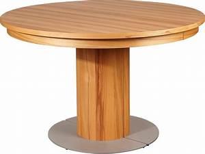 Tisch Rund 100 Cm : venjakob tisch my home runde tischplatte 100 cm ~ A.2002-acura-tl-radio.info Haus und Dekorationen
