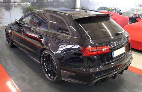 2019 Audi Rs6 V10 0 60 For Sale Usa Spirotourscom