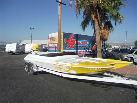 21 Foot Eliminator Boats For Sale by Eliminator 21 Daytona Boat For Sale From Usa