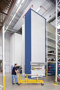 Vertical, Storage, Systems, Maximize, Warehouse, Space