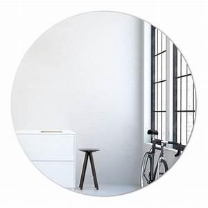 Runder Spiegel Groß : wandspiegel rund wall ~ Whattoseeinmadrid.com Haus und Dekorationen