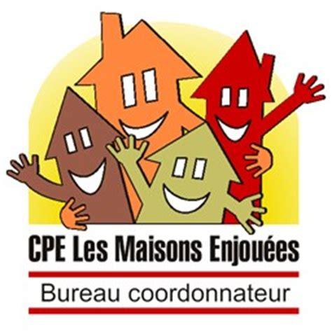 bureau coordonnateur cpe les maisons enjouées questionnaire sur l 39 enfant