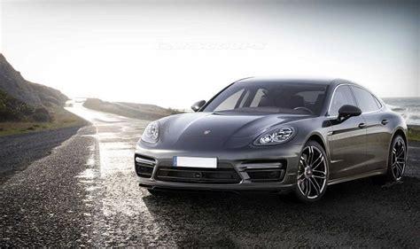 2019 Porsche Panamera Gts For Sale Specs