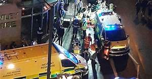 'I thought it was a bomb' - eyewitness tells of panic ...