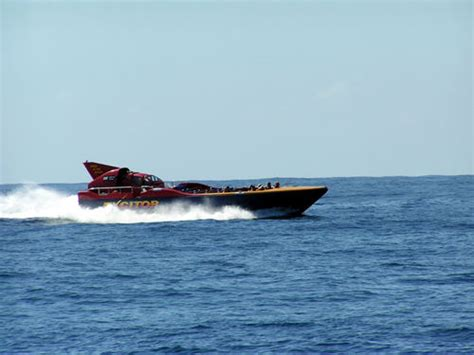 Jet Boat Bay Of Islands by Excitor Jet Boat Bay Of Islands Travel New Zealand