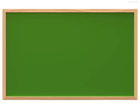 green board blank blackboard photosinbox