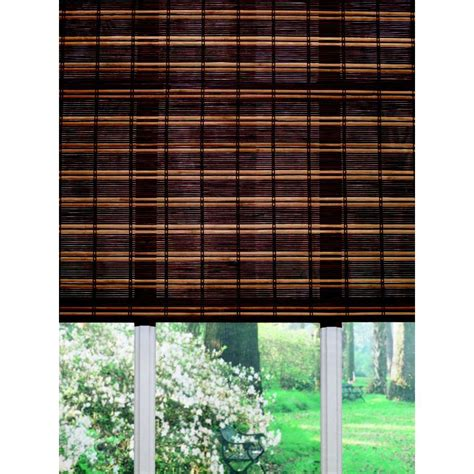 Shop Custom Size Now By Levolor Fruitwood Light Filtering