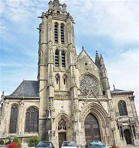 siege maclou cathédrale maclou pontoise journées du