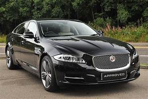 Used 2015 Jaguar Xj Xj 5 0 V8 Supercharged Supersport 4dr