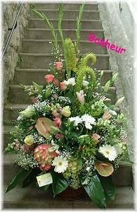 Fleurs Pour Mariage : fleuriste mariage prix pivoine etc ~ Dode.kayakingforconservation.com Idées de Décoration