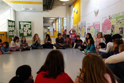 Los jovenes impulsan nuevas formas de participación en