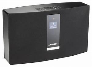 Bose Soundtouch 20 Series Iii Wifi Wireless Speaker