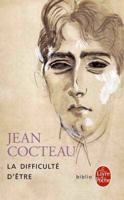 it is difficult to live without opium af by jean cocteau