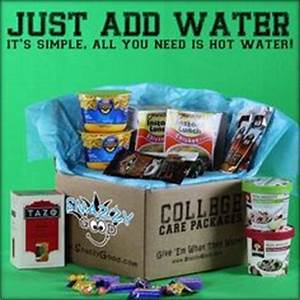 1000 images about Care Package Ideas on Pinterest