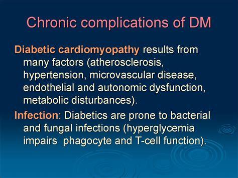 diabetes mellitus subject  prezentatsiya onlayn