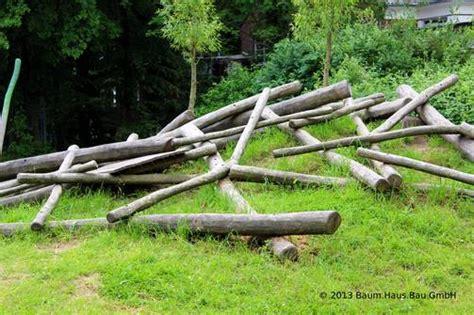 Baum Haus Bau by Bau Haus Bau Klettern Turnen