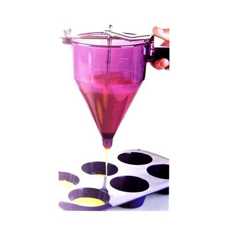 entonnoir cuisine entonnoir de cuisine à piston ibili