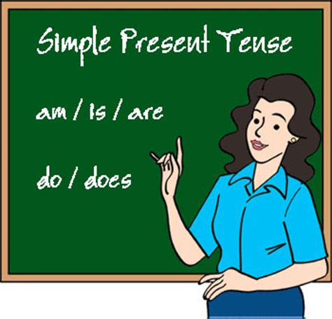 simple present tense genis zaman soru cuemlesi oernekleri