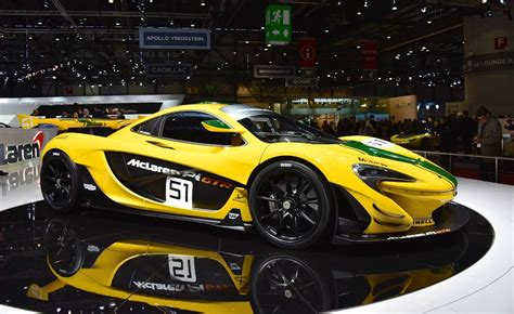 geneva motor show  photo gallery