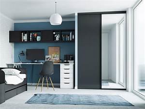 Emejing Placard De Chambre Pictures Amazing House Design