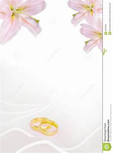 wedding invitation stock photo image of elegance With blank golden wedding invitations