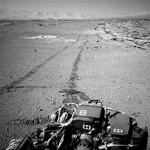 A dramatic vista on Mars   Science Wire   EarthSky