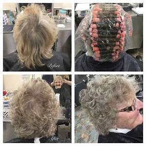 9 Best Perming  Chemical Straightening Images On Pinterest