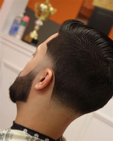 Más de 1000 ideas sobre Taper Fade Haircuts en Pinterest