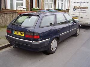 97 Citroen Xantia Estate 1 9 Td Lx  Turbo Diesel   U00a3395ono
