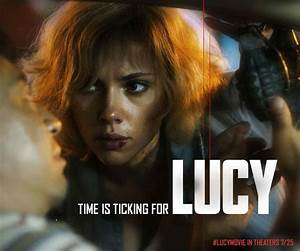 Film Review: Lucy