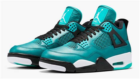 Kicks Deals u2013 Official Website Jordan 4 Retro u0026#39;Tealu0026#39; - Kicks Deals - Official Website