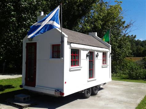 Tiny Häuser Mobil by Tiny Mobile Kitchen Tiny House Swoon