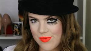 Impressive Clockwork Orange Eye Makeup Ideas - Top Pakistan